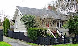 1116 E 22nd Avenue, Vancouver, BC, V5V 1W4