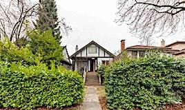 2764 W 14th Avenue, Vancouver, BC, V6K 2X2