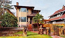 3845 Glengyle Street, Vancouver, BC, V5N 4S5