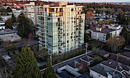 305-5955 Balsam Street, Vancouver, BC, V6M 0A1