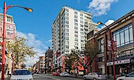 603-188 Keefer Street, Vancouver, BC, V6A 0E3