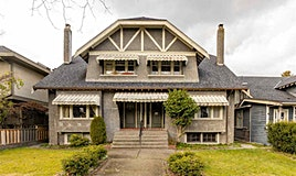 1827 W 12th Avenue, Vancouver, BC, V6J 2E7