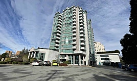 406-7500 Granville Avenue, Richmond, BC, V6Y 3Y6