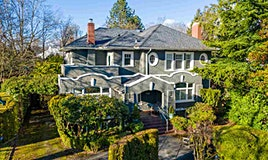 1651 Matthews Avenue, Vancouver, BC, V6J 2T1