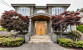 2728 W 33rd Avenue, Vancouver, BC, V6N 2G1