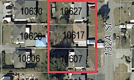 10627 132a Street, Surrey, BC, V3T 3X8