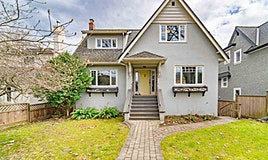 4584 Blenheim Street, Vancouver, BC, V6L 3A2