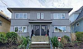 314-316 W 13th Avenue, Vancouver, BC, V5Y 1W3