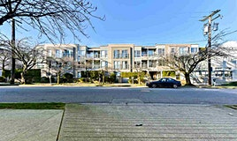 308-1823 W 7th Avenue, Vancouver, BC, V6J 5K5