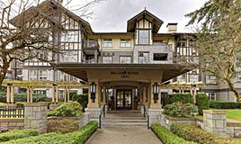 301-4885 Valley Drive, Vancouver, BC, V6J 5M7