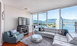 2202-1277 Melville Street, Vancouver, BC, V6E 0A4
