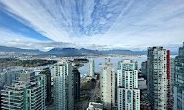 PH5-1288 W Georgia Street, Vancouver, BC, V6E 4R3