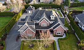 16418 36a Avenue, Surrey, BC, V3Z 0M1