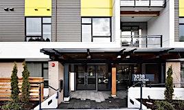 502-3038 St. George Street, Port Moody, BC, V3H 2H6