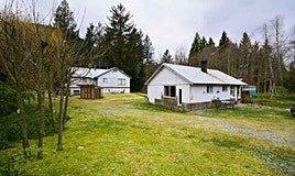 13028 Stave Lake Road, Mission, BC, V2V 0A7