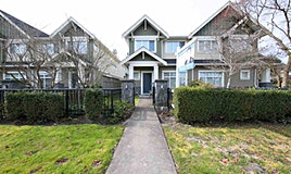 11-9888 Keefer Avenue, Richmond, BC, V6Y 0B6