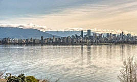 3642 Cameron Avenue, Vancouver, BC, V6R 1A2