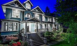 1238 Balfour Avenue, Vancouver, BC, V6H 1X5