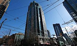705-1188 Howe Street, Vancouver, BC, V6Z 2S8