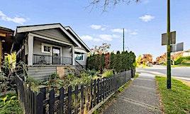 2351 Graveley Street, Vancouver, BC, V5L 3C3
