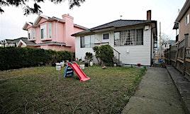 3581 E 28th Avenue, Vancouver, BC, V5R 1T4