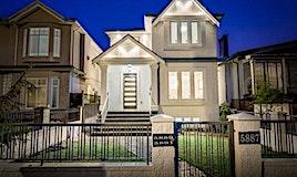 5887 Battison Street, Vancouver, BC, V5R 4M7