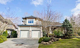 3268 Hampshire Court, Surrey, BC, V3Z 0J4