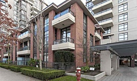 1-8160 Lansdowne Road, Richmond, BC, V6X 0A9