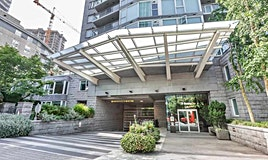 2103-535 Nicola Street, Vancouver, BC, V6G 3G3