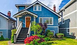 567 W 22nd Avenue, Vancouver, BC, V5Z 1Z4
