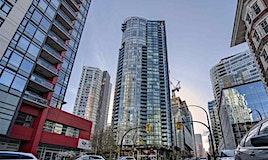 2307-1189 Melville Street, Vancouver, BC, V6E 4T8