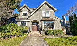 4338 Townley Street, Vancouver, BC, V6L 2G6