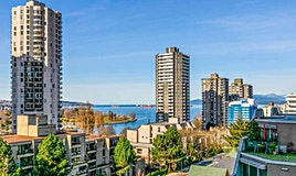 906-1003 Pacific Street, Vancouver, BC, V6E 4P2