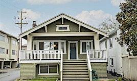 2085 W 45th Avenue, Vancouver, BC, V6M 2H8
