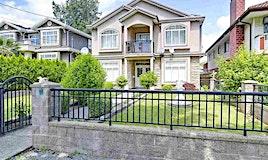1035 E 54th Avenue, Vancouver, BC, V5X 1L8