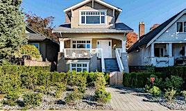 1322--1324 Maple Street, Vancouver, BC, V6J 3R9