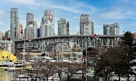 206-1490 Pennyfarthing Drive, Vancouver, BC, V6J 4Z3