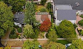 3781 W 27th Avenue, Vancouver, BC, V6S 1R2