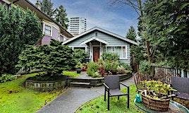1126 Comox Street, Vancouver, BC, V6E 1K5