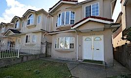 534 E 17th Avenue, Vancouver, BC, V5V 1B3