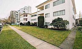 1-2250 W 43rd Avenue, Vancouver, BC, V6M 2E3