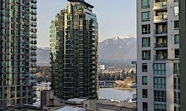 804-1239 W Georgia Street, Vancouver, BC, V6E 4R8