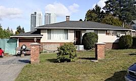 605 Madore Avenue, Coquitlam, BC, V3K 3A8