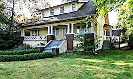 2503 W 37th Avenue, Vancouver, BC, V6N 2T3