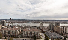 1607-320 Royal Avenue, New Westminster, BC, V3L 5C6