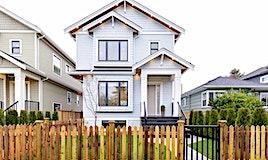 2751 Charles Street, Vancouver, BC, V5K 3A6