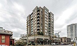 606-720 Carnarvon Street, New Westminster, BC, V3M 6S2
