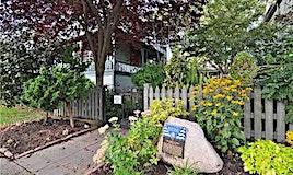 1117 Pendrell Street, Vancouver, BC, V6E 1L3