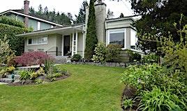 974 Jefferson Avenue, West Vancouver, BC, V7T 2A4