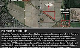 6725 Burns Drive, Delta, BC, V4L 4E2